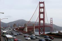 出社は週3。カフェやプールサイドで仕事。サンフランシスコ女子は働く場所を自由に選ぶ