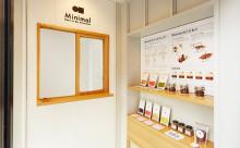 出来立てチョコペーストや非売品も!Minimalの工房併設直売所が白金高輪にオープン