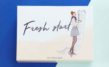 パリジェンヌ御用達♪毎月オシャレグッズが届く「My Little Box」に日本限定福袋が登場
