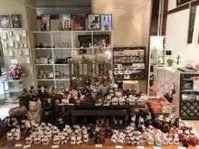 個性的なネコ作家たちの作品満載のショップが鎌倉にオープン