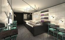 ハリウッドセレブ御用達☆LA発チョコレートブランド「コンパーテス」の青山店がリニューアルオープン