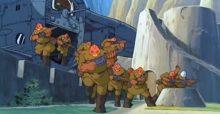 【リレー企画】今こそリメイクをしてほしいアニメ「 風の谷のナウシカ 」