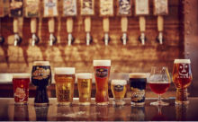 クラフトビールが大集合♪よなよなビール公式ビアバルが3月下旬、新宿東口にオープン!