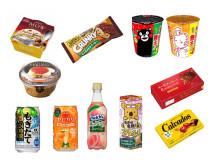 【コンビニ新商品】12/9~15に発売された新商品は?