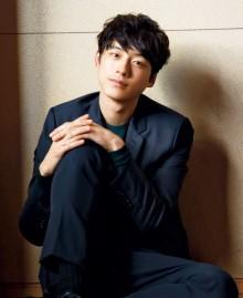 坂口健太郎、映画『ナラタージュ』出演 松本潤、有村架純と三角関係に