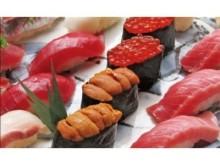 """高級本格寿司の食べ放題が毎日抽選2組限定でなんと""""90円""""に"""