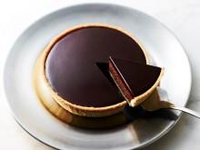 バレンタイン限定!モロゾフの絶品チョコレートケーキ