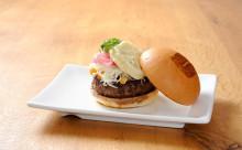 テリヤキなど日本限定メニューも登場!「ウマミバーガー青山店」が3月24日にオープン