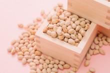 節分の「大豆」に秘められたダイエット効果って知ってる?