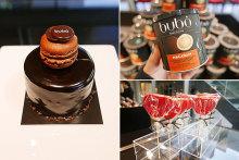 世界一のチョコレートケーキが表参道で♡スペインの高級パティスリー「ブボ バルセロナ」に行ってきたよ♪
