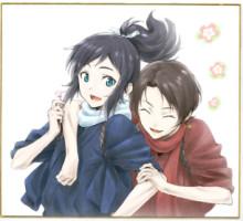 アニメ『刀剣乱舞-花丸-』続編制作決定