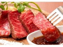 破格の7日間!2900円で最高級の神戸牛150gステーキを提供