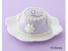 憧れの『ちいさなプリンセス ソフィア』がケーキになった!