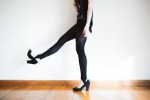 春色スカートを綺麗に履きたい!今から始める足痩せメソッド