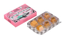 可愛いパッケージに心が弾む♡資生堂パーラーの春スイーツは贈り物にもおすすめ!