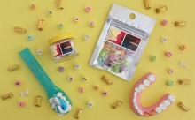 入れ歯やハブラシまで☆パパブブレのホワイトデー向けキャンディがインパクトありすぎ!