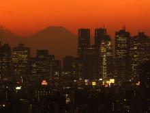 2月23日は富士山の日。明日もがんばろうって思えた