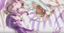 『ラブライブ!』の「 ことうみ 」が素晴らしすぎる! 幼馴染ってほんといいよね!!