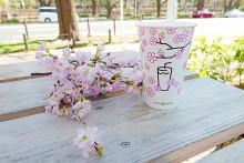 濃厚バニラと桜ジャムがたまらない♡シェイクシャックで春限定「シャクラ シェイク」を飲んできた