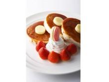 今日はパンケーキの日!和・洋・トロピカル…どれを食べる?