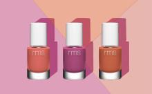 ひと塗りで高発色が魅力♡NY発「rms beauty」からポップな春色ネイルが新登場