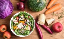 野菜不足の時に駆け込んで!自分で食材をチョイスするサラダボウル専門店が銀座にオープン
