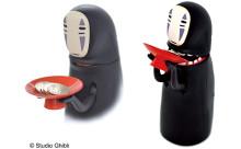 ジブリファン必見☆「あっ」と声が出るカオナシの貯金箱がおもしろい!