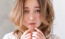 今季大注目は【外ハネ】で間違いなし☆春は柔らかいスタイリングでモテ髪に☆
