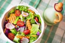 カラフル野菜でヘルシーに美しく!レインボーダイエット