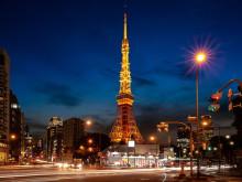 東京タワーで台湾グルメを味わい尽くす。もうすぐ3連休!