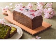渋谷・桜丘町の象徴、桜並木の情景が焼き菓子に!