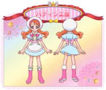 今からでも間に合う『 キラキラ☆プリキュアアラモード 』。5人のプリキュアを紹介します♪