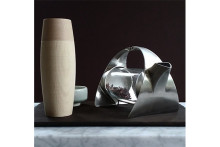 茶葉のダンスが楽しめる♡ミニマルデザインのティーポットがスタイリッシュ♪