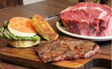 予約困難な鉄板焼き「大木屋」が、クールなカフェスタイルの新店を渋谷にオープン!