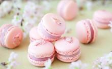 うららかな春のティータイムにおすすめ♡フォトジェニックな「桜スイーツ」10選