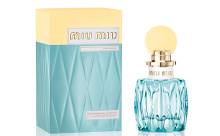 身にまとえば春の予感…♡ミュウミュウの新作フレグランスはみずみずしく透明感にあふれた香り