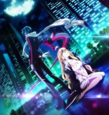 TVアニメ『Dies irea(ディエス イレ)』2017年夏より放送 先行PVも公開