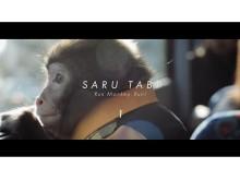 猿が旅して恋する感動作!大分のPR動画を見逃すまじ