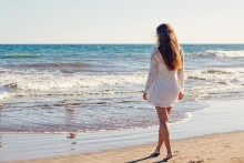 失恋は幸せに向かう第一歩なワケ