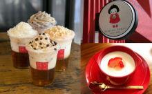 台湾茶×フレンチクリームがコラボ♡オリジナル「ラテドリンク」が人気の街・吉祥寺に登場!