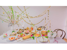 【取材レポ】春の女子会の新スタイル!イースター・パーティー
