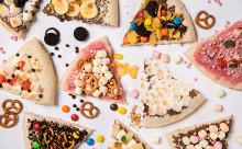 オープン当日は無料ピザの提供も!マックスブレナー初のピザバーがラフォーレ原宿に誕生☆