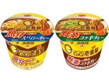CoCo壱番屋監修!スープが際立つカレーラーメン
