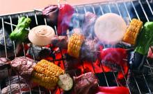 アクセス最高!手ぶら・持ち込みOKのお手軽BBQが横浜ジョイナス屋上に今年もオープン