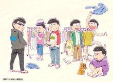 TVアニメ「おそ松さん」第2期の制作が決定