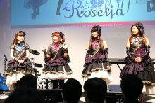 「AnimeJapan 2017」ブシロードブース 「BanG Dream!」&「バンドリ! ガールズバンドパーティ!」ステージイベント開催レポート