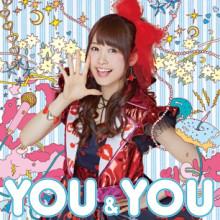 声優 芹澤優さんソロデビューミニアルバム「YOU&YOU」より、ジャケットイメージ・MVが公開