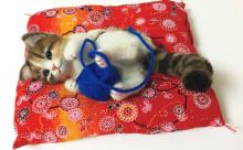 あの人気作家の作品も!にゃんこグッズが集結する日本最大級の猫フェス「まるごと猫フェスティバル」が開催♡