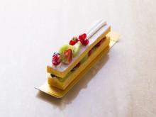 横浜元町生まれのパウンドケーキ専門店が銀座にお目見え