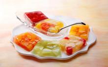 果肉がゴロゴロ!アンリ・シャルパンティエの夏の定番ゼリーは宝石のような美しさ☆